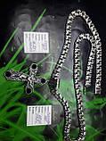 Срібна цепочка з хрестиком, фото 10