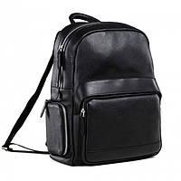 Рюкзак TIDING BAG B3-047A  Черный