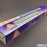 Аварійний світлодіодний світильник Delux 4Вт, фото 10