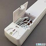 Аварійний світлодіодний світильник Delux 4Вт, фото 7