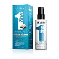 Маска-спрей для волос Revlon Uniq One All in one Lotus с ароматом лотоса 150 мл