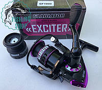 Катушка Gladiator Exciter GF1000 5+1BB