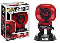 Фигурка Гуавиан Звездные войны - 9617 Funko POP Star Wars Episode 7 The Force Awakens Figure - Guavian #200