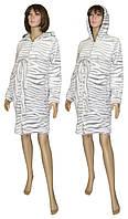 NEW! Махровые халаты с застежкой на молнии - лучший выбор для будущих мам!
