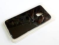 Чохол для Samsung Galaxy A8 A530 2018 силіконовий Molan Cano Jelly Case чорний матовий