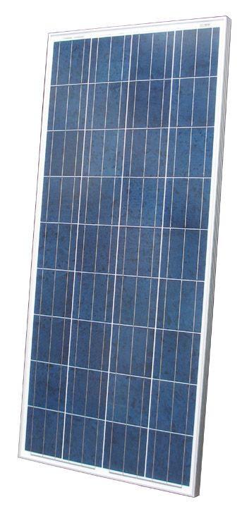 Солнечная батарея KM(P)150 150Вт