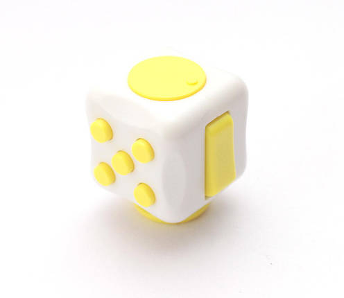 Фиджет Куб, Fidget Kube, фото 2
