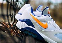 "Женские кроссовки Nike Air Max 180 ""Bright Ceramic"" 615287-101, Найк Аир Макс 180, фото 3"