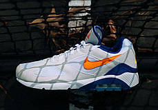 "Мужские кроссовки Nike Air Max 180 ""Bright Ceramic"" White, фото 2"