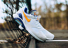 "Мужские кроссовки Nike Air Max 180 ""Bright Ceramic"" White, фото 3"