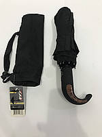 """Зонт складной мужской с системой """"антиветер"""" арт. 836, фото 1"""