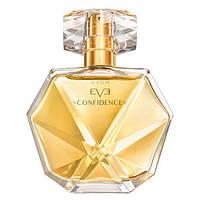 Парфюмерная вода Avon Eve Confidence (Эйвон Конфиденс),Коллекция Avon Eve Discovery (Дискавери),50 мл.
