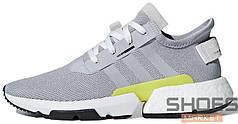 Женские кроссовки Adidas POD-S3.1 Grey Two B37363, Адидас ПОД-С3.1