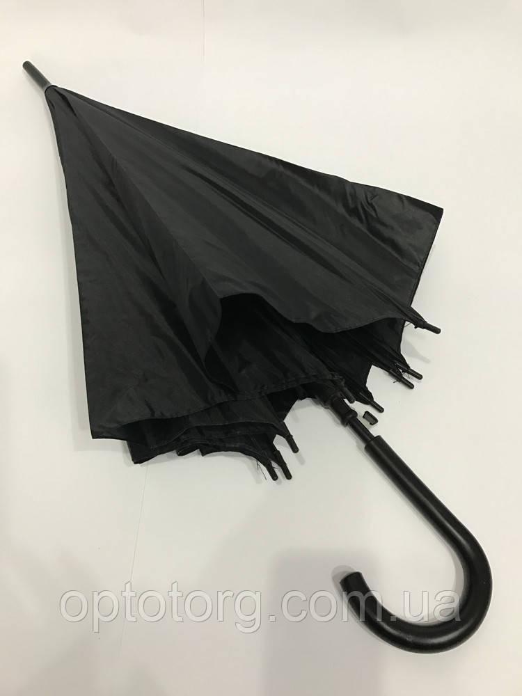 Зонт-трость мужской арт. 101C, фото 1