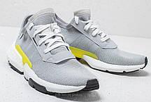 Мужские кроссовки Adidas POD-S3.1 Grey Two B37363, Адидас ПОД-С3.1, фото 2