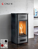 G963М- печь на газе