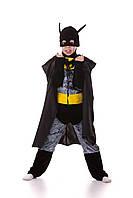 "Детский костюм ""Бэтмен"", фото, цена"