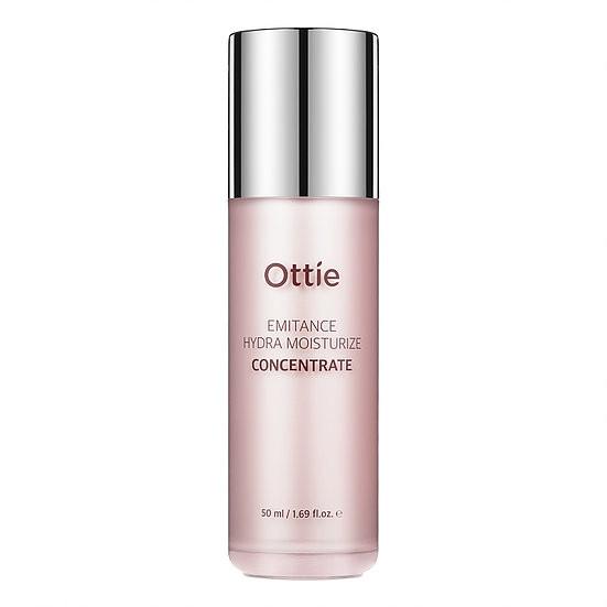 Сыворотка для лица с гиалуроновой кислотой Ottie Emitance Hydra Moisturize Concentrate - 45 мл