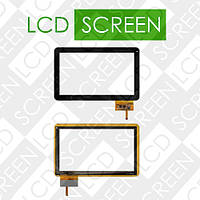 Тачскрин (touch screen, сенсорный экран) для планшетов China-Tablet PC 10,1;GoClever TAB R104.2,300-L3709A-A00-VER1.0