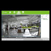 Программное обеспечение для видео наблюдений AntarVis