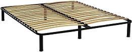 Каркас для кровати XХL с ножками Comfoson 80x190 см