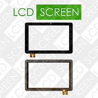 Тачскрин (touch screen, сенсорный экран) для планшетов Modecom FreeTab 1002 IPS X2; Bmorn Bmorn K12, MT10104-V