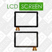 Тачскрин (touch screen, сенсорный экран) для планшетов China-Tablet PC 10,1; Vido N101,TPC-50181 V2.0, TPC-50181 V3.0