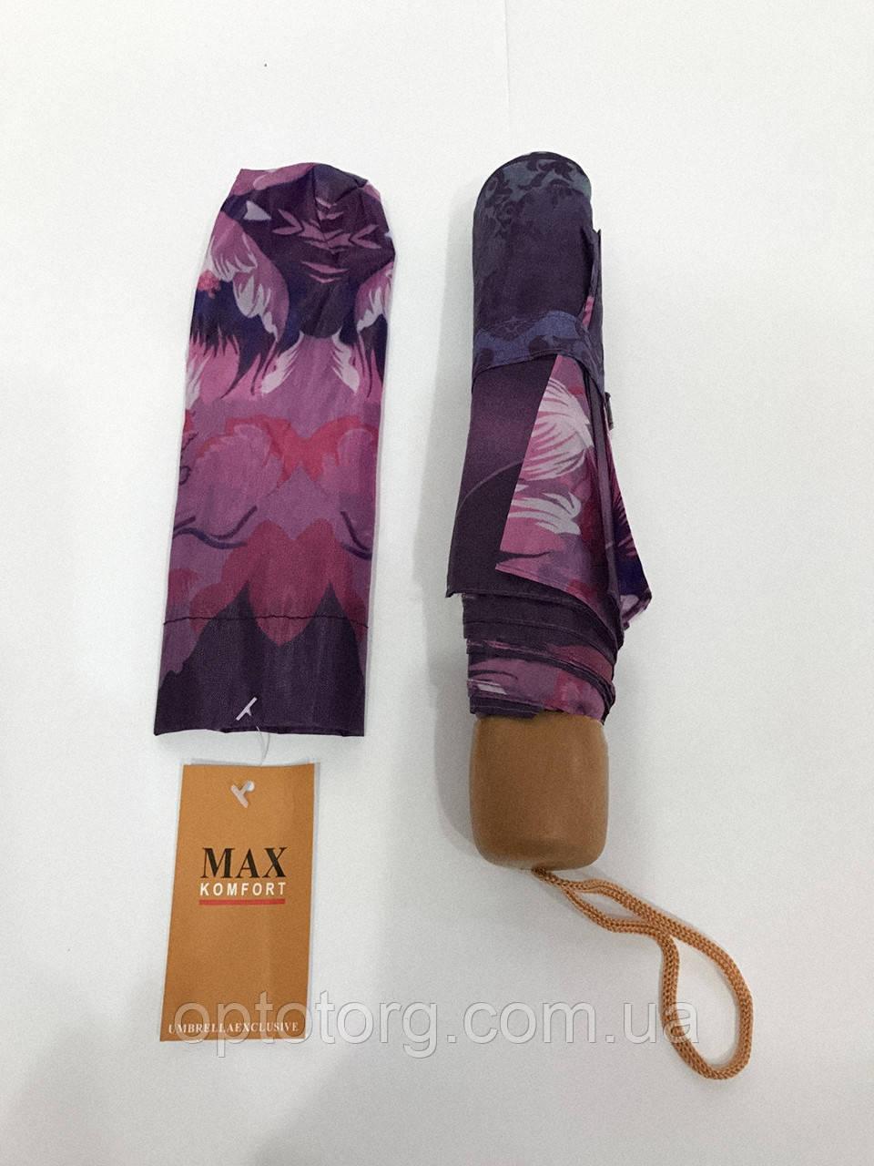 Зонт складной женский арт. 0031, фото 1