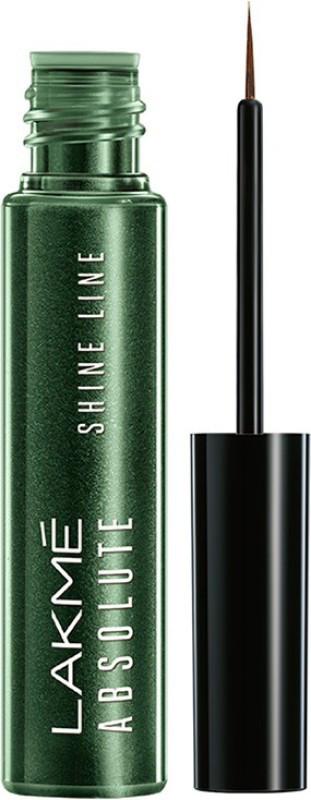 Подводка для глаз Absolute Shine Line Eye Sparkling Olive, 4.5 мл