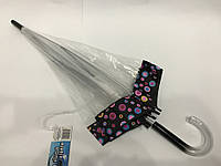 Зонт-трость женский арт. 5100P2, фото 1
