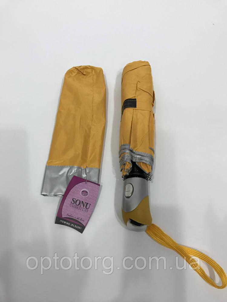Зонт складной женский арт. PLS2261, фото 1