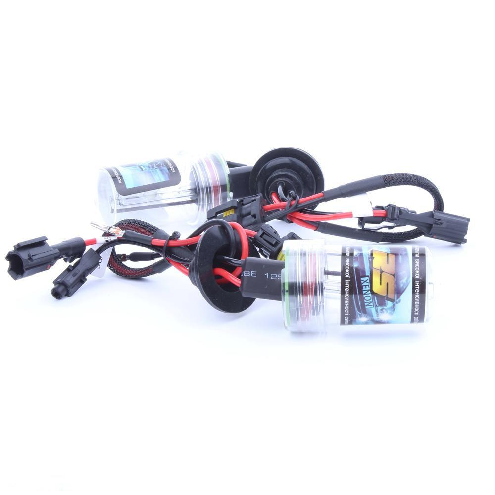 Ксеноновая лампа RS Ultra H1 5000K