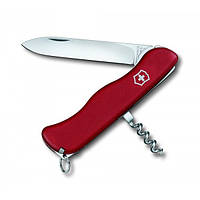 Нож складной Викторинокс Victorinox ALPINEER (111 мм) Оригинал 0.8823, фото 1