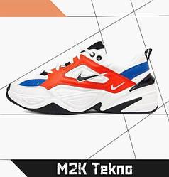 M2K Tekno