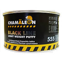 CHAMÄLEON 555 Мягкая легкая шпатлевка Light Weight Putty