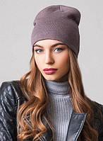Классическая удлиненная шапка без отворота унисекс Shady Uni