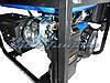 Бензиновый электрогенератор Viper CR-G8000E, фото 7