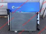 Радіатор охолодження Ваз 21073 ЛУЗАР інжектор (алюмінієвий) (LRc 01073), фото 5