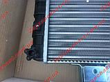 Радіатор охолодження Ваз 21073 ЛУЗАР інжектор (алюмінієвий) (LRc 01073), фото 6
