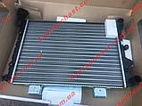 Радіатор охолодження Ваз 21073 ЛУЗАР інжектор (алюмінієвий) (LRc 01073), фото 9