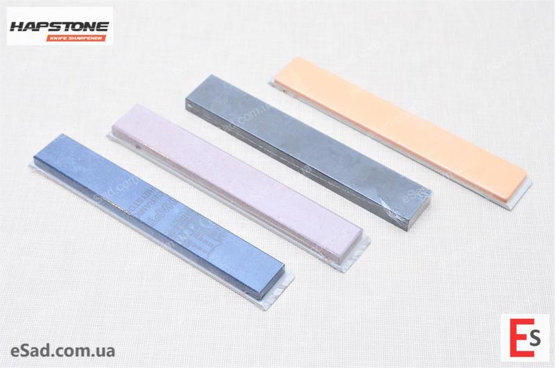 Професійний набір для заточення і доведення ножів