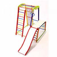 Детский спортивный уголок Кроха -1 Plus 1-1 Sportbaby