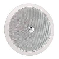 Потолочный громкоговоритель AMC PC6T WHITE - 6W