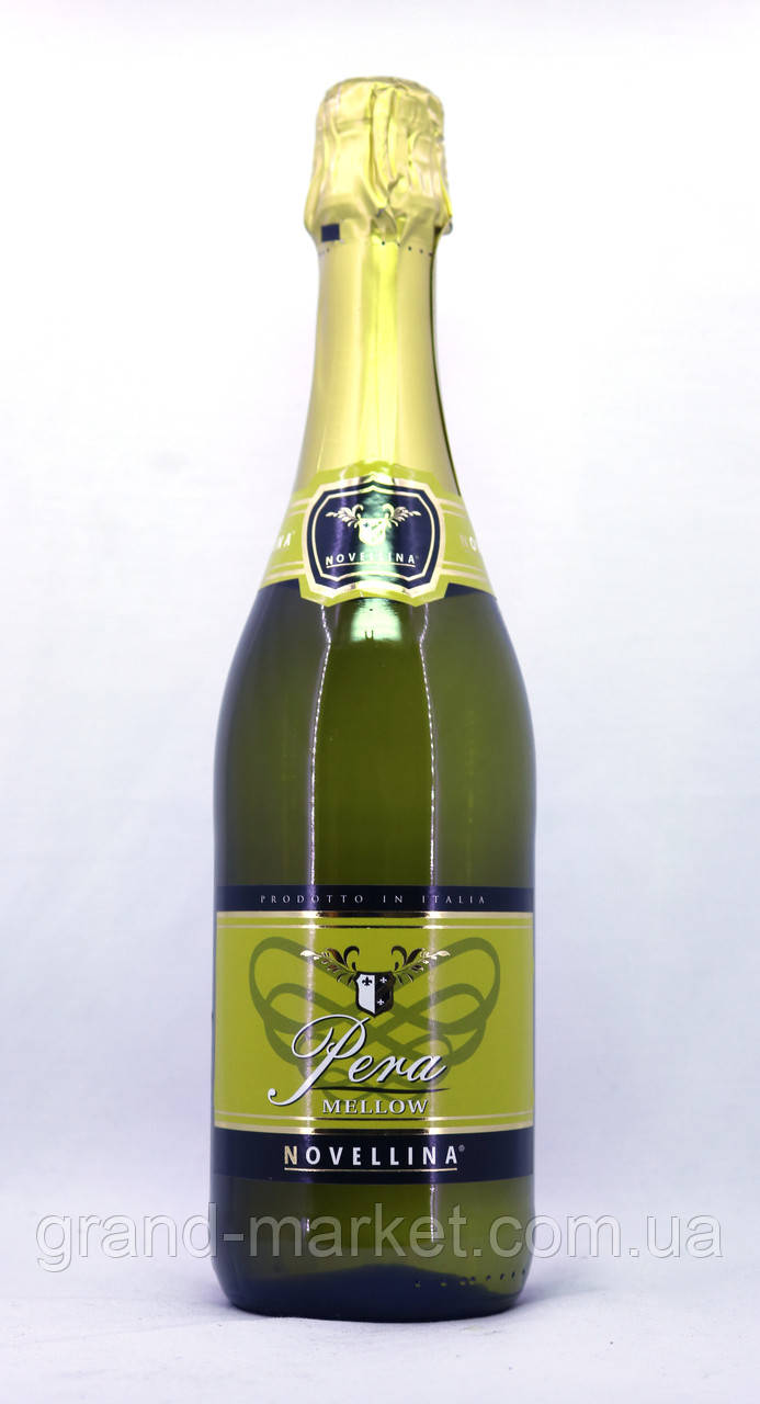 Вино Fragolino Novellina Pera