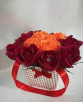 Букет из конфет Розы , фото 1