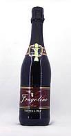 Вино игристое Fragolino Novellina Rosso
