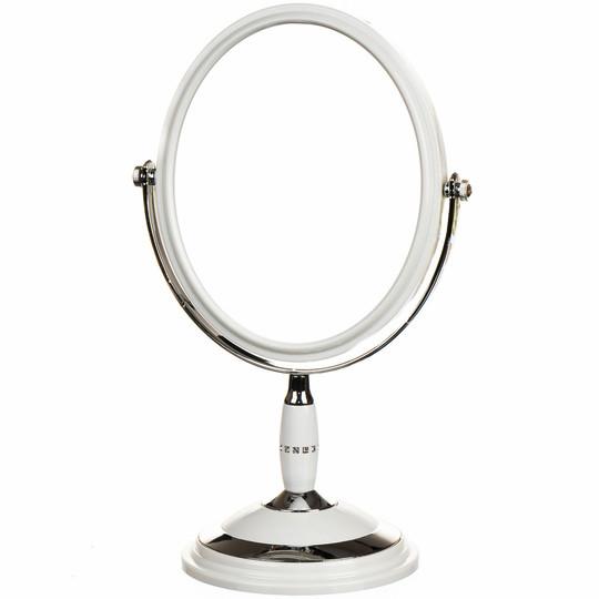 Косметическое зеркало (29 см).