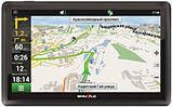 Автомобильный GPS навигатор Shuttle PNA-5028  экран 5 дюймов 8Гб и 256 ОЗУ, с картами Европы 2019 Igo Primo, фото 2