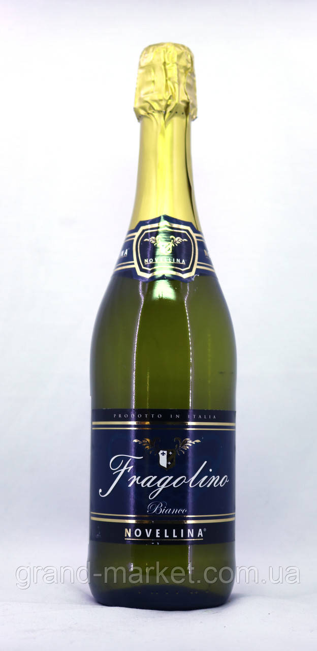 Вино Fragolino Novellina Bianco