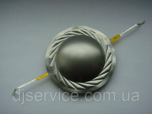 мембрана (медная катушка) для драйверов (пищалок) диаметром 34.4-34.5mm